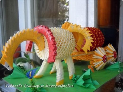 оригами фото 11