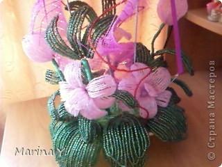 кораблик цветов маме на день матери фото 2