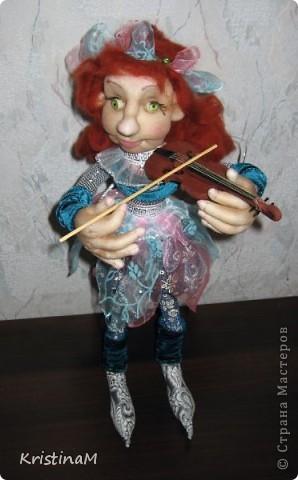 Цветочная фея фото 3