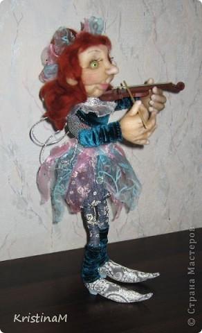 Цветочная фея фото 4