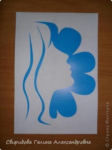 Женский образ фото 4
