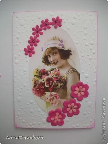 Можно сказать авторская открыточка :) фото 4