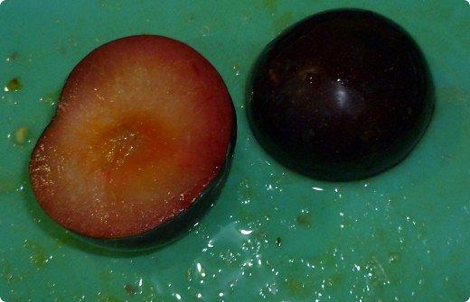 Вот такая фруктовая нарезочка получилась на дочуркин ДР. фото 15
