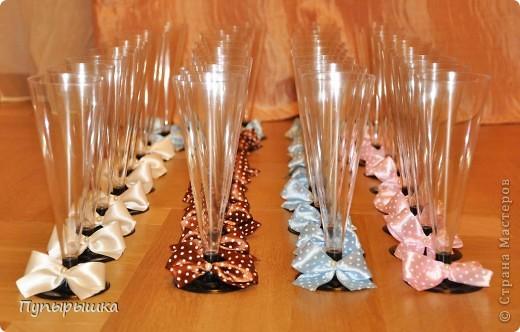 Построение гостевых бокалов на прогулку, так надоели одноразовые пластиковые стаканчики... фото 1