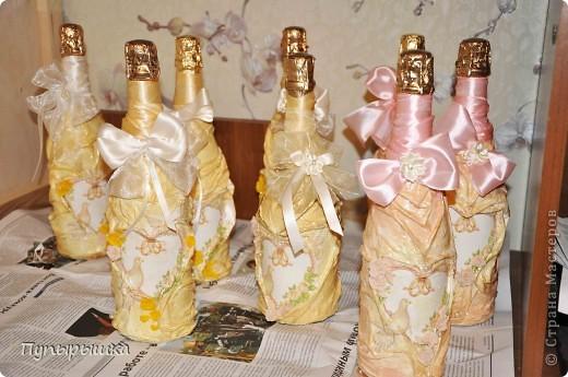 Построение гостевых бокалов на прогулку, так надоели одноразовые пластиковые стаканчики... фото 13