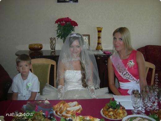 Сережа с любимой тетей и крестной!!! фото 5