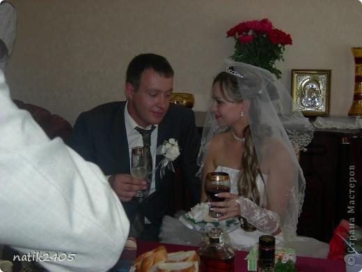 Сережа с любимой тетей и крестной!!! фото 6