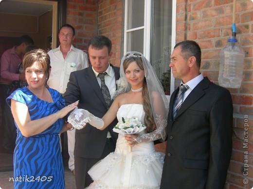 Сережа с любимой тетей и крестной!!! фото 7