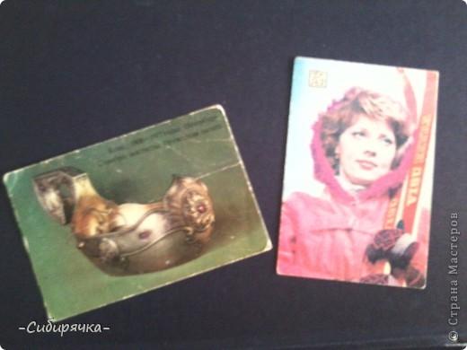 Доброго времени суток! Не знаю будет ли это кому-нибудь интересно. Долго думала и все-таки решила рассказать Вам о своем увлечении. Нумизматы коллекционируют монеты, филателисты коллекционируют почтовые марки. Я собираю календари (кстати может кто-нибудь мне подскажет как называют таких коллекционеров).  фото 7