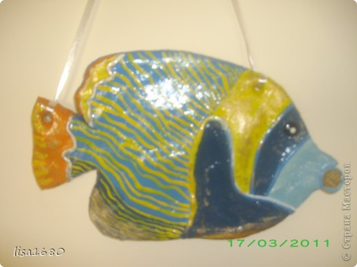 рыбка взята с фото фото 1