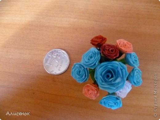 розочки в вазочке...))) фото 2