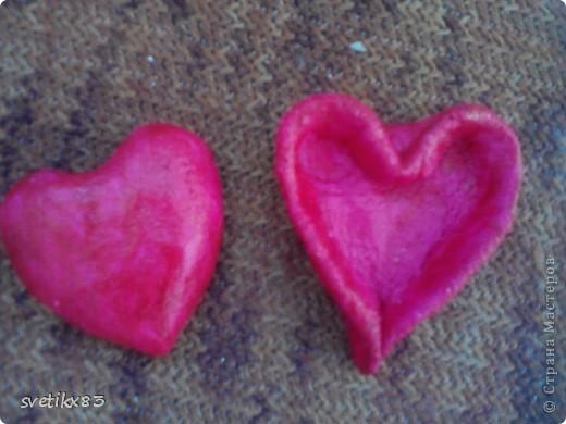 Вот такое сердечко  фото 2