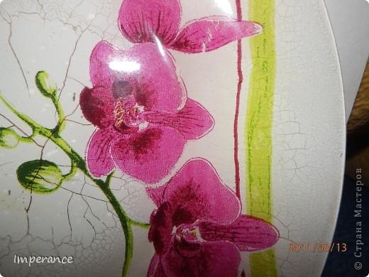 Оформила свою вышивку.Люблю вышивать цветы. фото 4