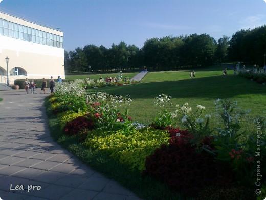 Небольшая прогулка. Парк Коломенское Москва фото 6
