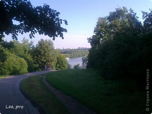 Небольшая прогулка. Парк Коломенское Москва фото 34