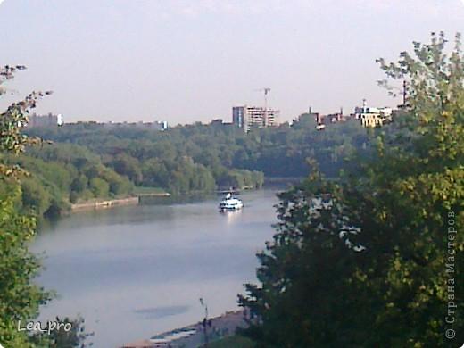 Небольшая прогулка. Парк Коломенское Москва фото 35