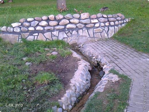 Небольшая прогулка. Парк Коломенское Москва фото 43