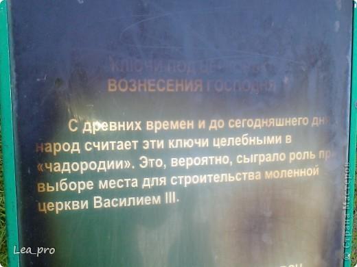 Небольшая прогулка. Парк Коломенское Москва фото 45