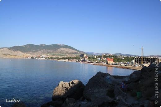 Отдых в Крыму. фото 2