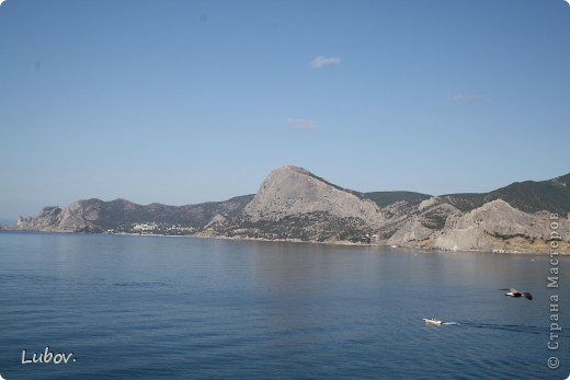 Отдых в Крыму. фото 13
