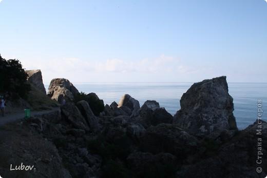Отдых в Крыму. фото 10