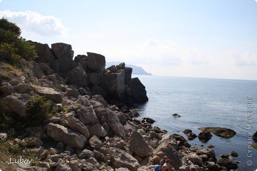 Отдых в Крыму. фото 11