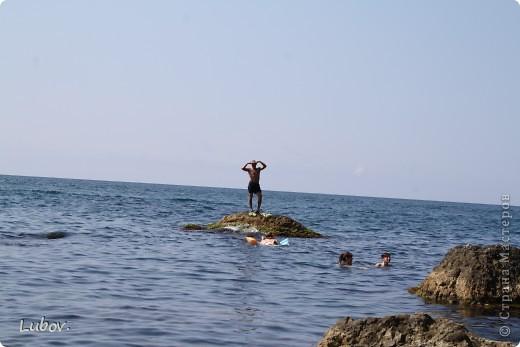 Отдых в Крыму. фото 5