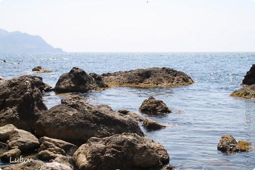 Отдых в Крыму. фото 1