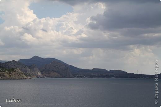 Отдых в Крыму. фото 18