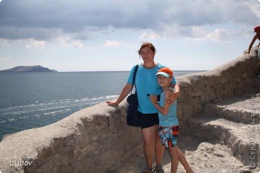 Отдых в Крыму. фото 19