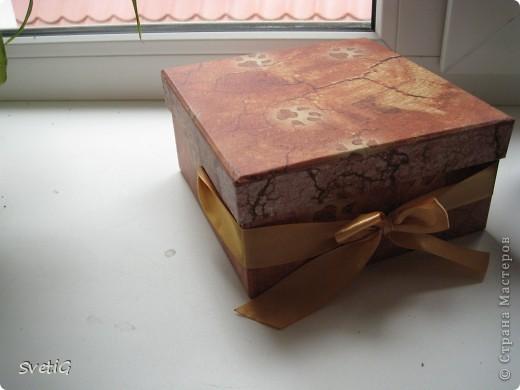 Вот такой получился подарочек!приглашали на свдьбу,а придти не смогла)передала подарок в том числе и эту коробочку)все мылки надежно упаковала,подписала и попыталась более менее аккуратно оформить внутри) фото 1