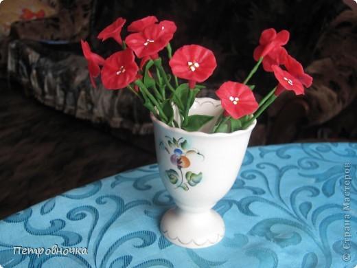 Вот еще одна роза в мой букет. фото 7
