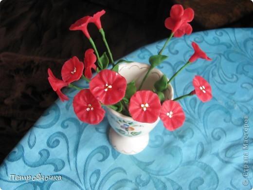 Вот еще одна роза в мой букет. фото 8