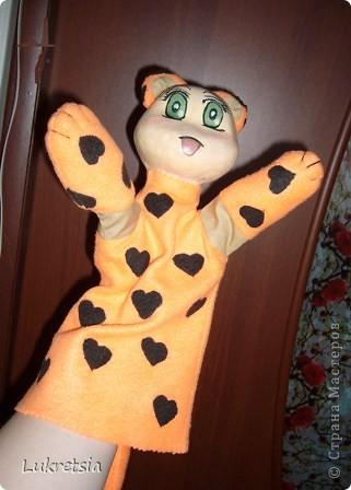 Одежда для куклы Полины фото 3