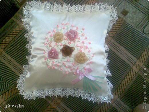 подушка для подружки фото 1
