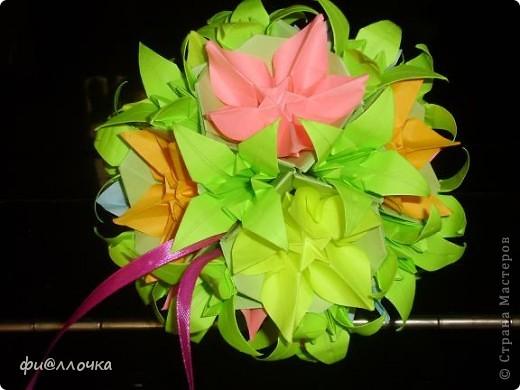 Здравствуйте, дорогие жители Страны! Сегодня я к вам с Carambola по МК Амелии. Над первым цветочком сидела два дня, но... победила. Результат перед вами. фото 1