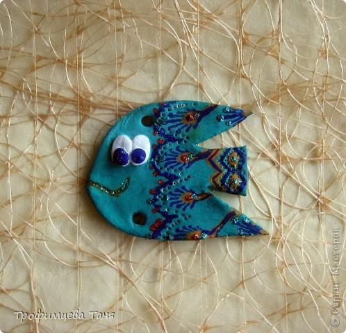 соленые рыбки фото 6