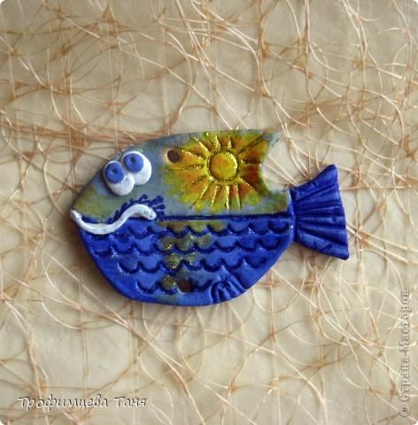 соленые рыбки фото 1