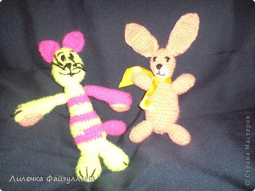 игрушки-повязушки фото 1
