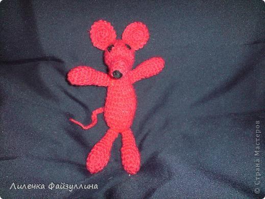 игрушки-повязушки фото 2