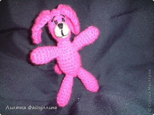 игрушки-повязушки фото 3