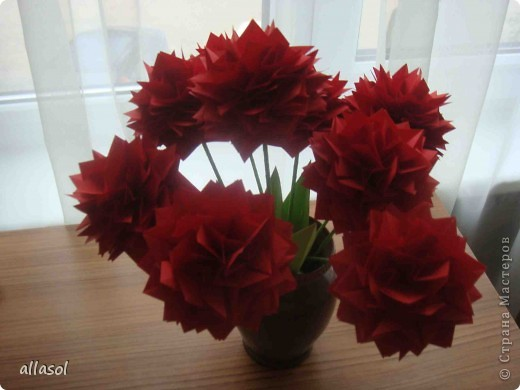 Большое спасибо Алене Гагариной за МК http://stranamasterov.ru/node/120361  фото 17