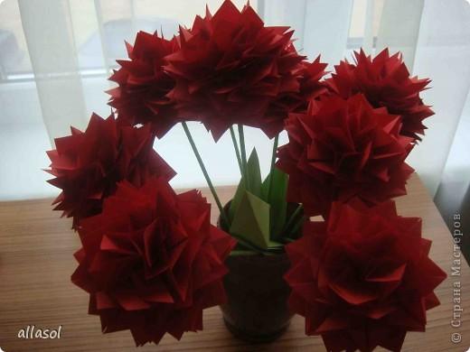 Большое спасибо Алене Гагариной за МК http://stranamasterov.ru/node/120361  фото 18