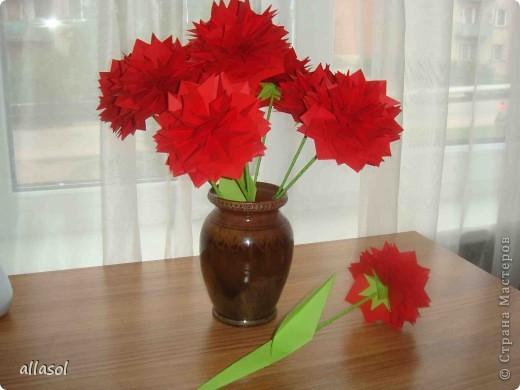 Большое спасибо Алене Гагариной за МК http://stranamasterov.ru/node/120361  фото 19