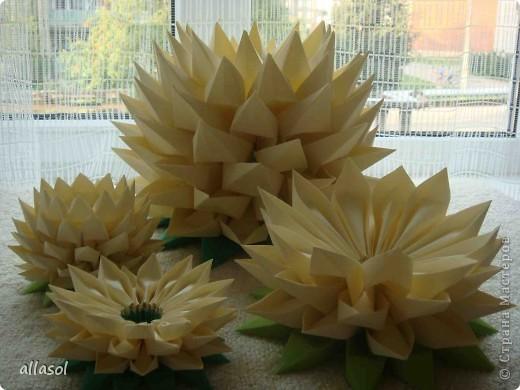 года Оригами китайское