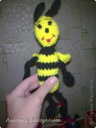 игрушки-повязушки фото 4
