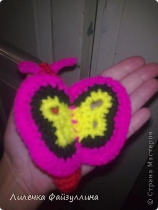 игрушки-повязушки фото 6