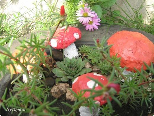 Из яичных лотков фото 4