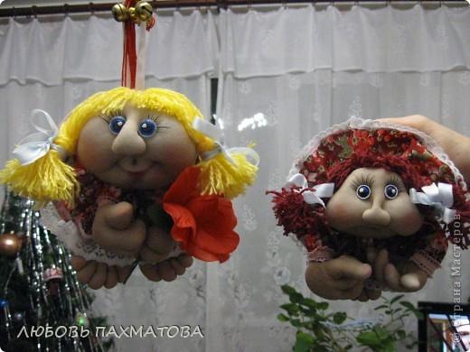 Очаровашка, Акулина и Матрена фото 5