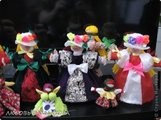 Славянская кукла фото 4